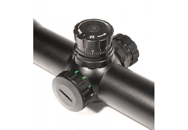 Оптический прицел Sturman 10х42 E