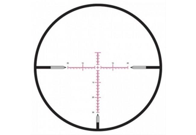 Оптический прицел Nightforce SHV 3-10 x 42 F2 0.250 MOA сетка MOAR