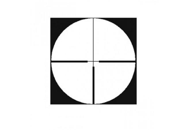 Оптический прицел SCHMIDT & BENDER CLASSIC 10 x 42