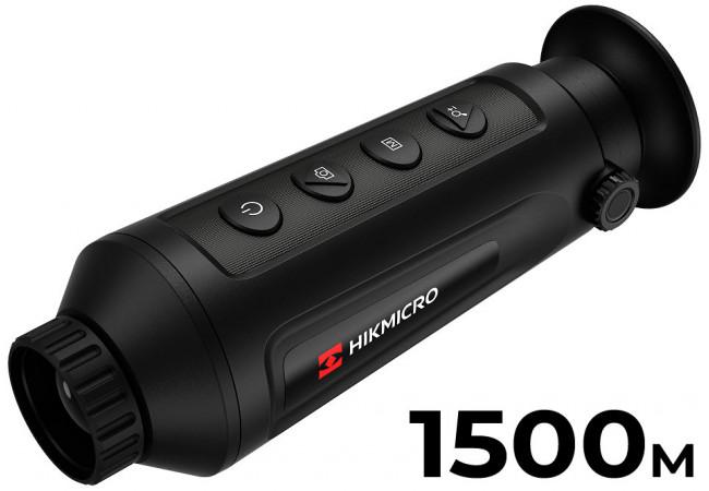 Тепловизор HikMicro LYNX Pro LH19 (HM-TS03-19XG/W-LH19)