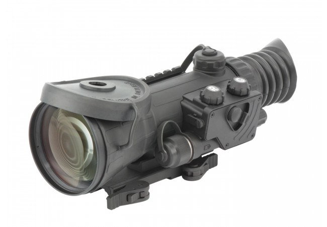 Прицел ночного видения ARMASIGHT VULCAN 4.5X Gen3 Ghost MG США