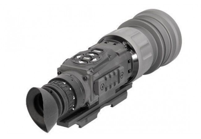 Тепловизионный прицел ATN ThOR-640 5X-40X (30Hz) США