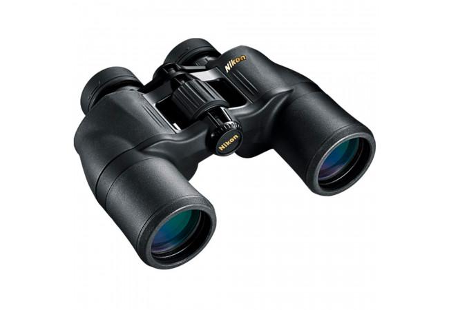 Бинокль Nikon Aculon A211 7x35CF