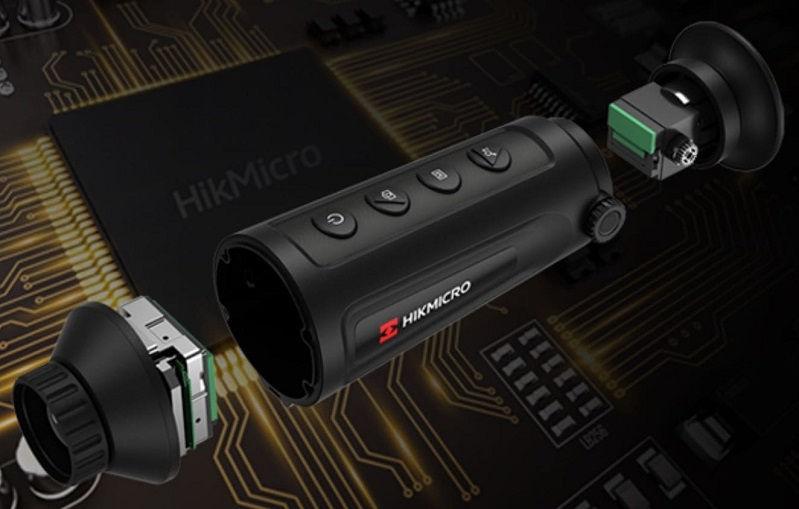 HikMicro Lynx 19XF